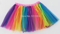 Wholesale rainbow tutu,costume tutus,beautiful girls tutus