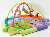 .120*120  cm big size cut  baby play mat, best toys for infant ,baby toys