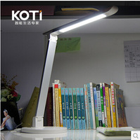 new 2014 Touch Dimmable 6W LED eye lamp led children learning to read the work of professional genuine lamps
