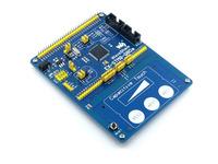 STM8S207MBT6B STM8S207 STM8S development board learning board core board minimum system board