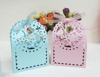 Baby candy box,laser cut candy box,chocolate box.gift box