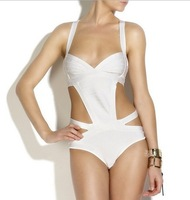 HL    bandage dress sexy slim lady swimsuit necessary summer Bikini