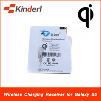 Qi Wireless Charging Receiver for Samsung Galaxy S5 i9600