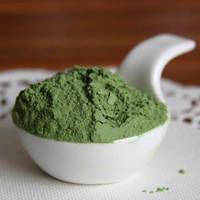 Macaron bakery powders natural freeze dried vegetable Barley Grass powders 200g