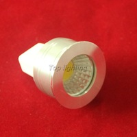 10PCS New 6W dimmable MR11 COB led spot lamp