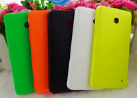New ORIGINAL back HOUSING COVER BATTERY DOOR for Nokia Lumia 630 Free shipping