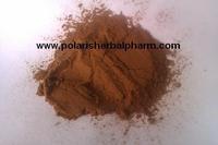 herbal extract powders Damiana sexual extract powders 100:1