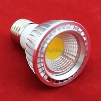 PAR20 COB Dimmable/Non dimmable 10W E27 GU10 MR16 led Spotlight bulb light Warm/COOL white