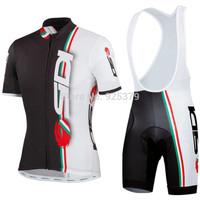 New 2014 SIDI Cycling Jersey / Cycling Bib Shorts / Cycling Shorts Men / Summer Cycling Clothing Size:S-XXXL Free Shipping