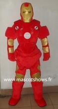 costumes iron man price