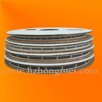 Zebra scratch off lables 6*36mm 15000pcs/roll for 30 rolls just for MR Nhan