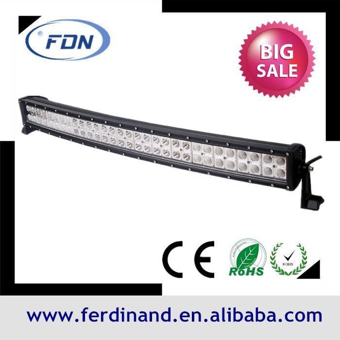 versandkostenfrei neu gestalteten 180w geschwungenen led lichtleiste 180w führte kurvenlicht bar 240w 288w 120w led gekrümmten licht bar cree auto lampe