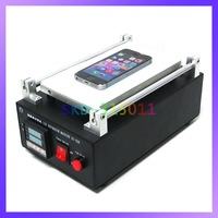 Third Generation Build-In Air Pump Vacuum LCD Separator Screen Repair Machine for iPhone Samsung