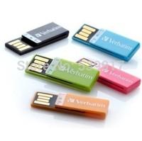 Free DHL/FEDEX custom logo printing free customized usb memory drives book clip stick pendrive thumbdrive