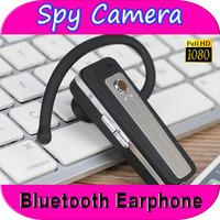New HD 1080P 720P Bluetooth Wireless Mini Camera Hidden Video Camcorder DVR