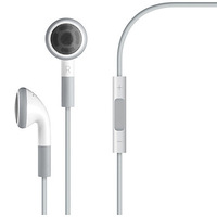 Free Shipping In-Ear Stereo Music Earphone for iPod/iPad/iPhone/MP3