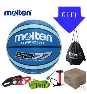 NEW Brand Hight Quality Genuine Molten GD7 Basketball