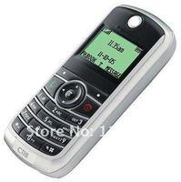 original unlocked C118 mobilephones   With Russian Language no russian keyboard
