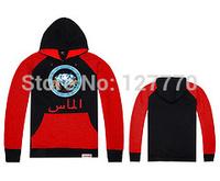 2014 Diamond supply co dolphin mens autumn winter fashion brand Hoodies fleece print pullover sportswear sweatshirt Kings