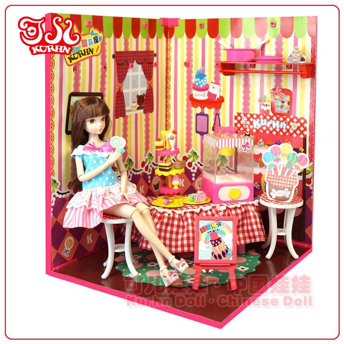 Кукла KURHN #3055 mantra 3863