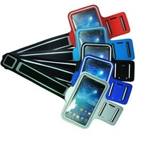 2014 fashion for apple iphone arm mobile phone case cover