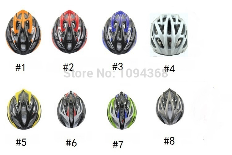 Free Shipping road motor/bike cycling helmet super light sport motorcycle/bicycle helmets adults&teenagers helmet wholesale(China (Mainland))