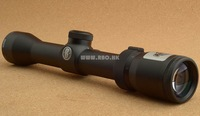 Hunting Shooting Tactical LEGEND ULTRA HD 3-9X 40MM Riflescope  - MULTI-X  M9896