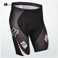Retail &wholesale bicycle wear /cycling shorts quite breathable