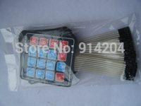 2PCS New 4*4 Matrix Array/Matrix Keyboard 16 Key Membrane Switch Keypad for arduino