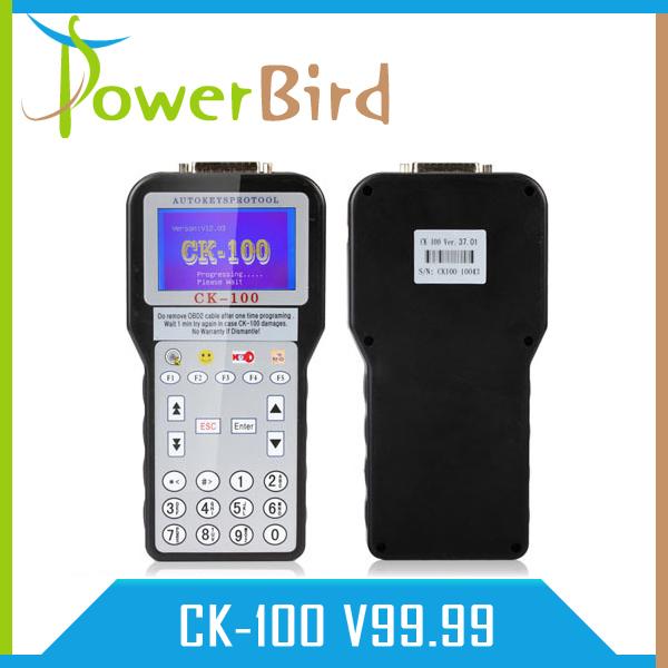 2014 CK-100 Auto Key Programmer V99.99 Newest Generation SBB ck100(China (Mainland))
