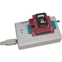 TL866CS True USB Willem Universal Programmer (English version) + TSOP48/40/32 + PLCC32 to DIP32 + IC picker