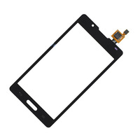 Replacement Touch Screen Digitizer Glass lens repair part for LG Optimus L7 II 2 P710+ tools