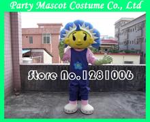 popular flower costume