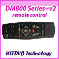 1pc Free Shipping D800SE v2 Remote Control For DM800hd se, DM800se v2 wifi Satellite TV Receiver