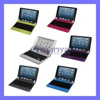 Aluminium Keyboard Case for Apple iPad Mini Bluetooth Keyboard