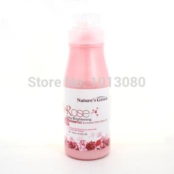Nature's Зеленый Розовый Шелкy Brightening Shampoo 750ml / 25oz