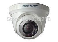 Wholesale,DS-2CE55A2P-IR/DS-2CE55A2N-IR,Hikvision 700TVL DIS IR Dome Camera,Up to 20m IR,Day&Night,IP66 Camera