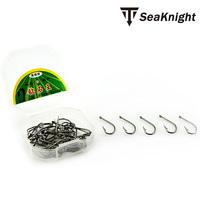 700p black Barbed Fishing Hook High carbon Steel  Fish Hooks Fresh Water Carp Fishing  Fishhooks  in 10 single box 10# 11# 12#