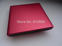 Original new  USB 3.0 bluray drive optiacl External UJ240Blu-ray writer/BD-RE burner drive 1
