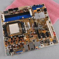 100% tested M2N68-LA AMD GeForce 6150SE Motherboard For HP Narra3-GL8E Socket AM2+ DDR2 For HP DHL/TNT/FEDEX/UPS/fast shipping