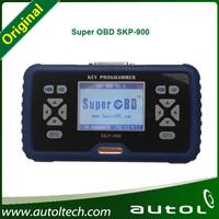 DHL free! 2014 newest version V2.4 100% Original SuperOBD SKP-900 SKP 900 Key Programmer for Almost All Cars SKP900 Free Update