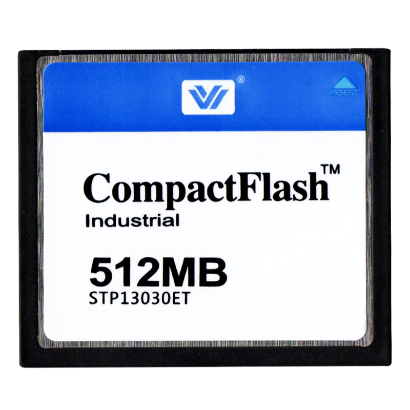 Topram 1gb 1g cf compactflash card slc industrial grade fit dslr canon