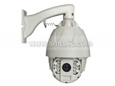 SIP-H20 18X optical zoom CCTV full HD 960 IR High Speed dome IP Camera indoor.outdoor high speed dome IP PTZ hd camera ,onvif(China (Mainland))