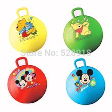 Frete grátis 2014 best-seller 10 alça bola multicolor bola sino ecologicamente correta colorido suave bola de plástico engraçado bebê Brinquedos(China (Mainland))