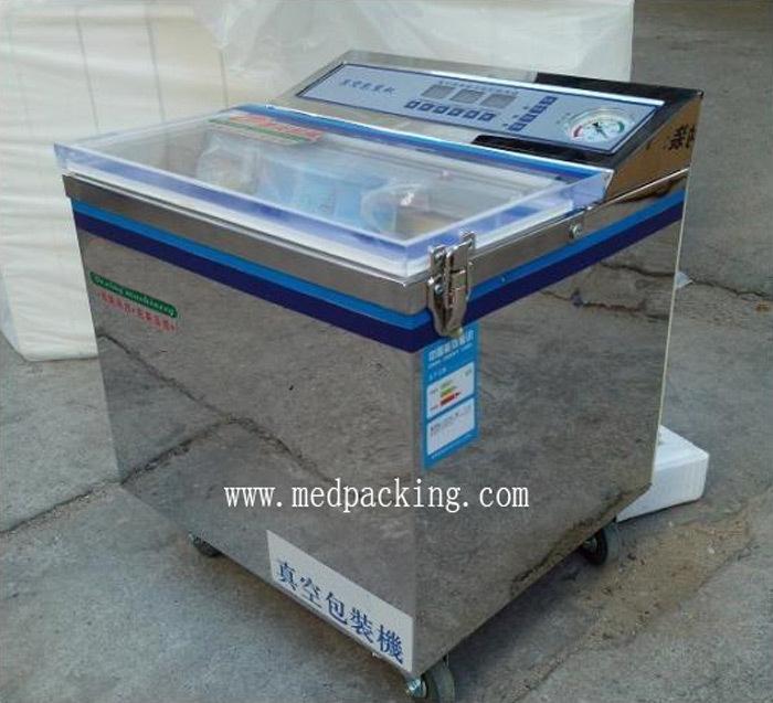 Desktop Vacuum sealer,food vacuum packaging machine, Vacuum packing machine,desktop vacuum packager(China (Mainland))
