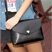 Ms. Wild Retro Shoulder Bag Messenger Packet Mini Messenger Bags