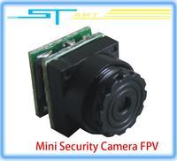 10Pcs/lot 520TVL HD Excellent Night vision Mini Security Camera Hidden Color Cam for X350 pro DJI Phantom 2 Vision Drone