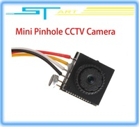 Drop shipping 600TVL 5MP HD Smallest Mini Pinhole CCTV Camera Hidden Covert Cam for Home Security Video/ Audio Surveillance gift