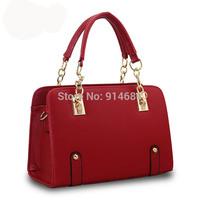 Ms. bag handbag bag new wave of summer 2014 fashion handbags chain models