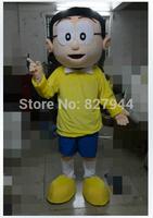 A pull many dreams Japanese anime male cartoon dolls clothing adult puppet show festival cartoon dress